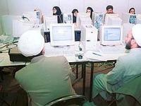 Internet Access in Iran