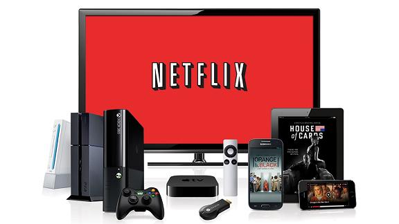 Unblock and Watch American Netflix in Canada using VPN or Smart DNS proxies