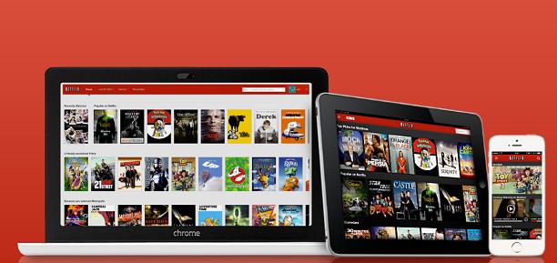 How to Unlock More Movies on Netflix - Ninja Proxy Surfing